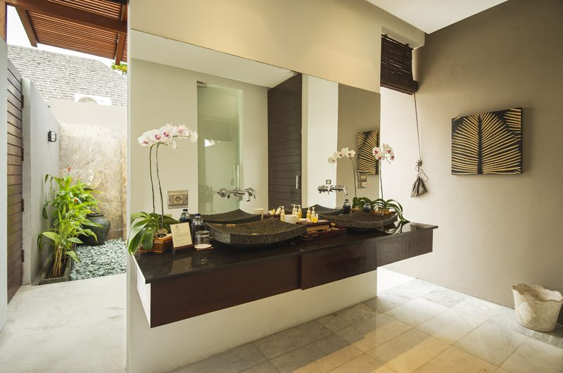 Chandra Villas Chandra Villas 8 Bathroom | Seminyak, Bali