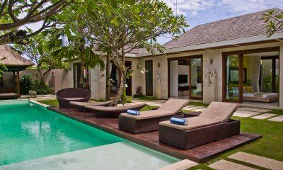 Chandra Villas Chandra Villas 9 Pool | Seminyak, Bali