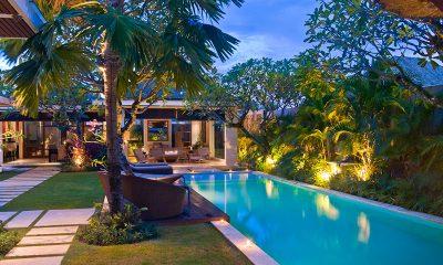 Chandra Villas Chandra Villas 9 Swimming Pool | Seminyak, Bali
