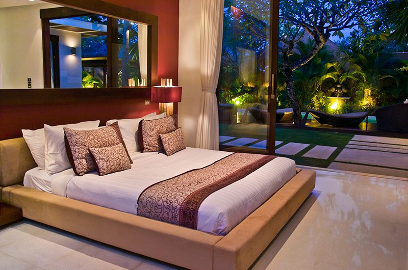 Chandra Villas Chandra Villas 9 Bedroom with Pool View | Seminyak, Bali