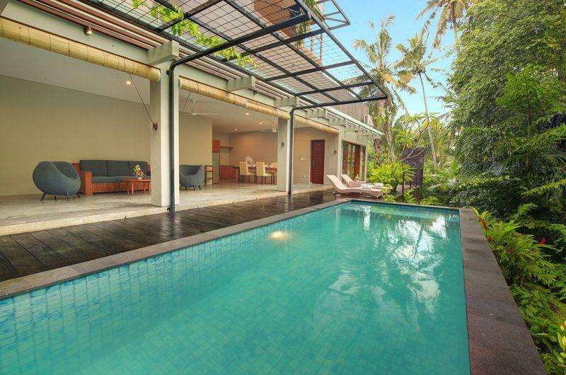 Sativa Villas Villa Gardenia Pool Side | Ubud, Bali