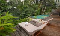 Sativa Villas Villa Gardenia Swimming Pool | Ubud, Bali