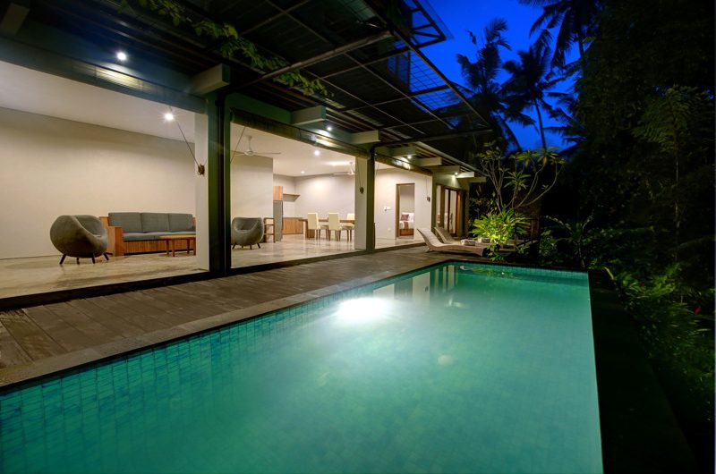 Sativa Villas Villa Gardenia Gardens and Pool | Ubud, Bali