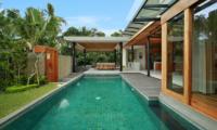 Sativa Villas Villa Orchid Gardens and Pool | Ubud, Bali