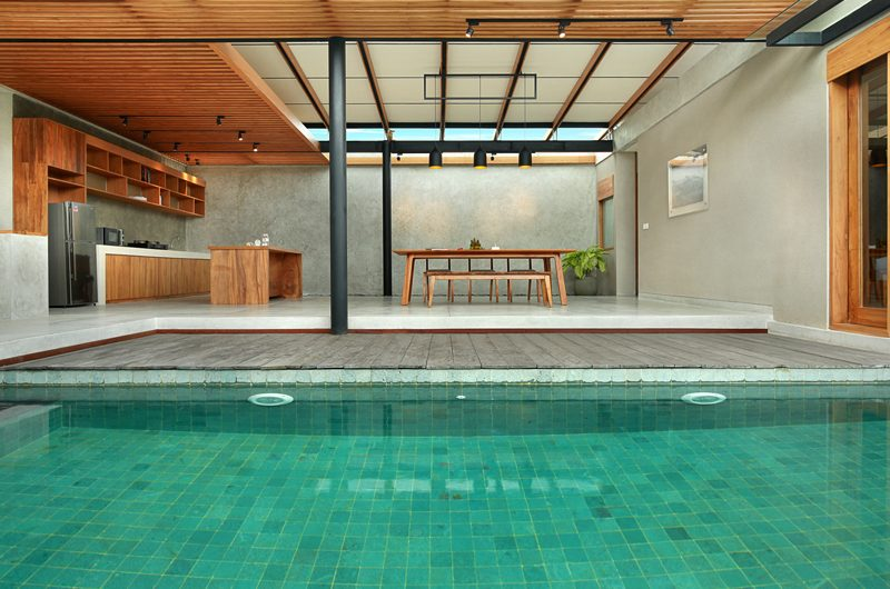 Sativa Villas Villa Orchid Pool Side | Ubud, Bali