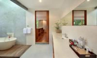 Sativa Villas Villa Orchid En-suite Bathroom | Ubud, Bali