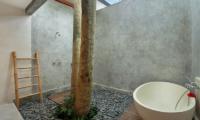 Sativa Villas Villa Orchid Bathtub | Ubud, Bali