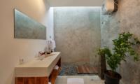 Sativa Villas Villa Orchid Bathroom | Ubud, Bali