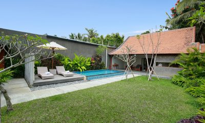Sativa Villas Villa Rose Gardens and Pool | Ubud, Bali