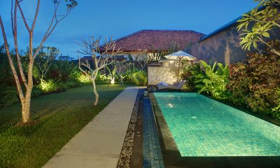 Sativa Villas Villa Rose Pool Side | Ubud, Bali