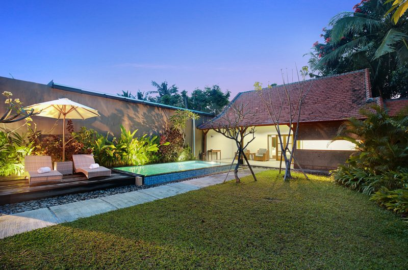 Sativa Villas Villa Rose Swimming Pool | Ubud, Bali