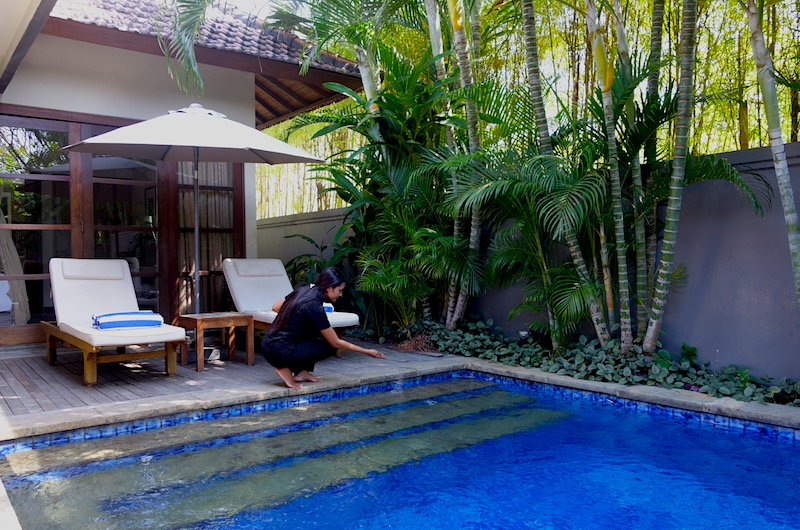 Bali Seminyak Akara Villas 1 Pool