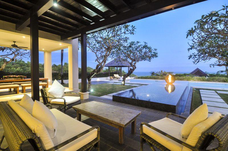 Villa Angin Laut Pool Bale | Uluwatu, Bali