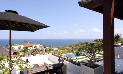 Villa Angin Laut Gardens and Pool | Uluwatu, Bali