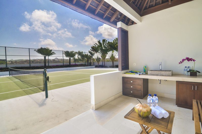 Villa Angin Laut Lounge Area | Uluwatu, Bali