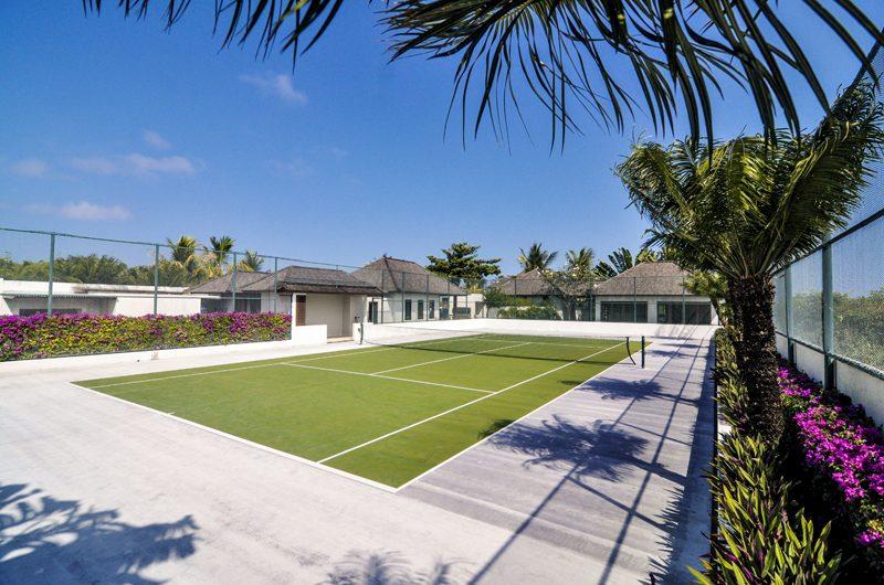 Villa Angin Laut Tennis Court | Uluwatu, Bali