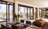 Villa Angin Laut Dining Area | Uluwatu, Bali