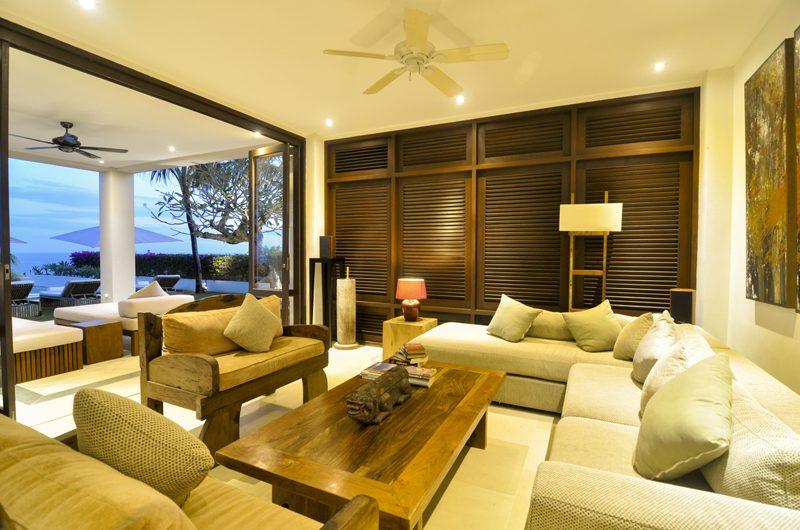 Villa Angin Laut Living Area | Uluwatu, Bali