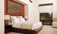 Villa Angin Laut Bedroom | Uluwatu, Bali
