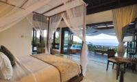 Villa Angin Laut Bedroom and Balcony | Uluwatu, Bali