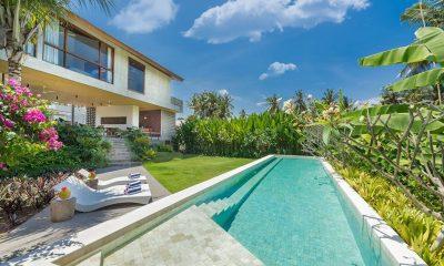 Villa Casabama Villa Casabama Panggung Swimming Pool | Gianyar, Bali