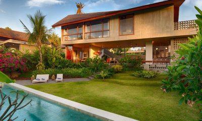 Villa Casabama Villa Casabama Panggung Gardens and Pool | Gianyar, Bali