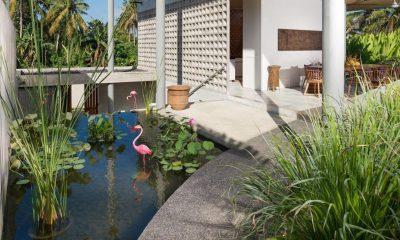 Villa Casabama Villa Casabama Panggung Pond | Gianyar, Bali