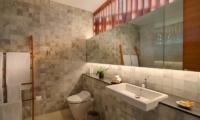 Villa Casabama Villa Casabama Panggung En-suite Bathroom | Gianyar, Bali