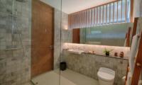 Villa Casabama Villa Casabama Panggung Bathroom | Gianyar, Bali