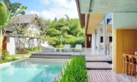 Villa Casabama Villa Casabama Panjang Sun Deck | Gianyar, Bali