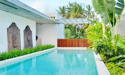 Villa Casabama Villa Casabama Panjang Pool | Gianyar, Bali