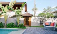 Villa Casabama Villa Casabama Panjang Pool Side | Gianyar, Bali