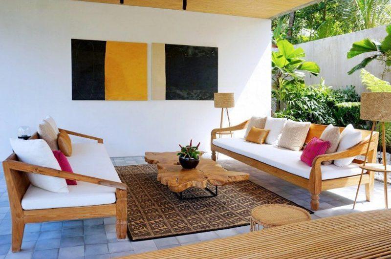 Villa Casabama Villa Casabama Panjang Lounge Area | Gianyar, Bali