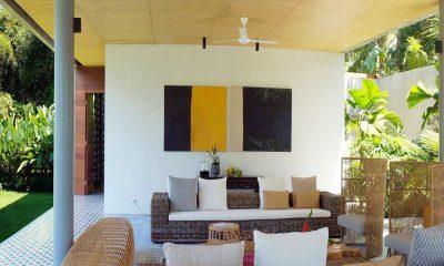 Villa Casabama Villa Casabama Panjang Living Area | Gianyar, Bali