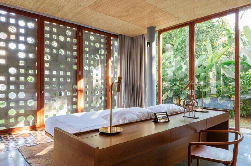 Villa Casabama Villa Casabama Panjang Bedroom with Garden View   Gianyar, Bali