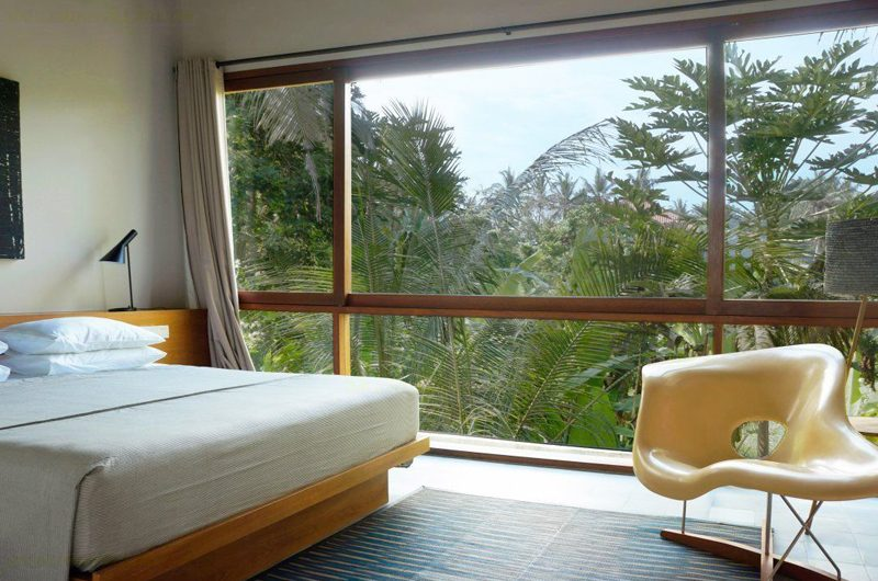 Villa Casabama Villa Casabama Panjang Bedroom View | Gianyar, Bali