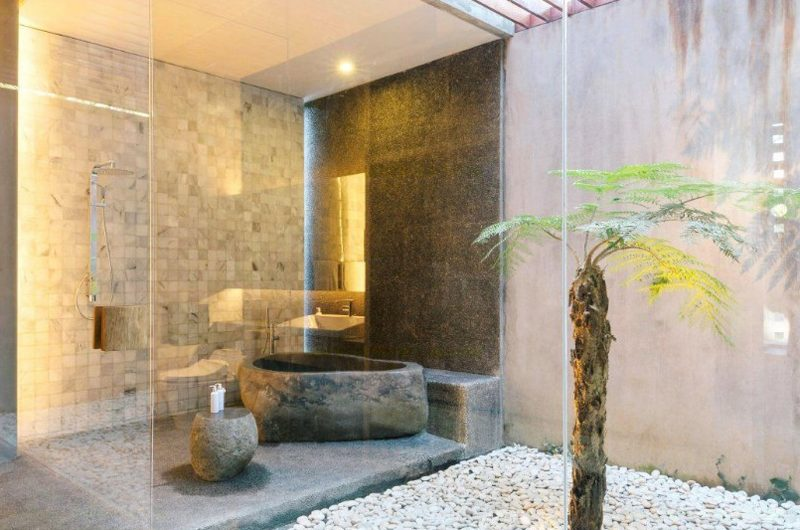 Villa Casabama Villa Casabama Panjang Bathroom with Bathtub | Gianyar, Bali