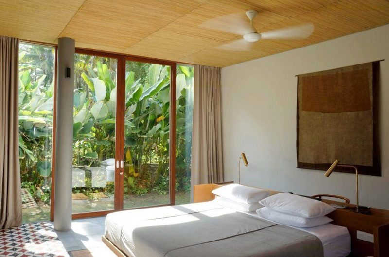Villa Casabama Villa Casabama Panjang Bedroom with Seating Area | Gianyar, Bali