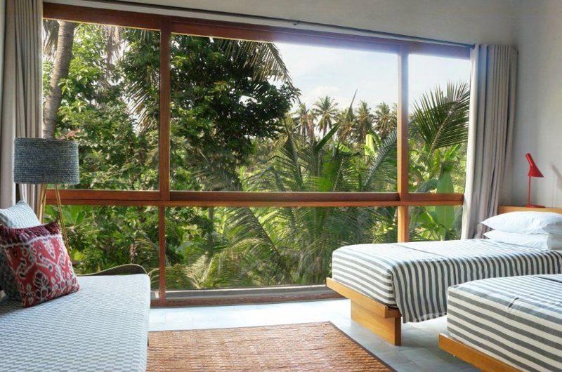Villa Casabama Villa Casabama Panjang Twin Bedroom | Gianyar, Bali
