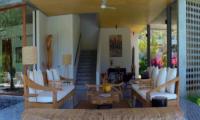 Villa Casabama Villa Casabama Sandiwara Indoor Living Area | Gianyar, Bali