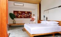 Villa Casabama Villa Casabama Sandiwara King Size Bed | Gianyar, Bali