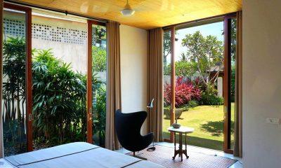 Villa Casabama Villa Casabama Sandiwara Bedroom View | Gianyar, Bali