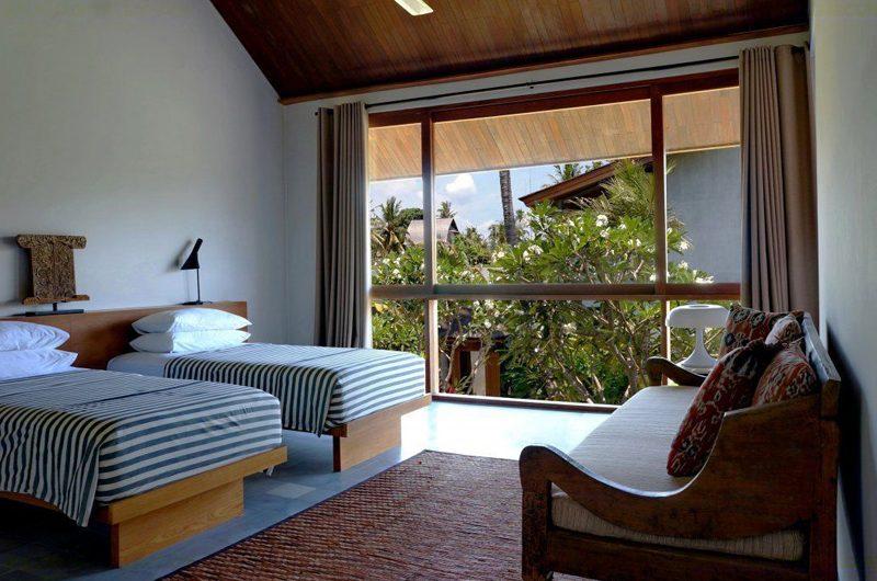 Villa Casabama Villa Casabama Sandiwara Twin Bedroom | Gianyar, Bali