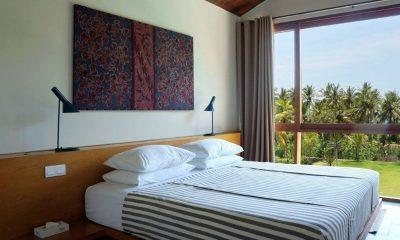 Villa Casabama Villa Casabama Sandiwara Bedroom with Garden View | Gianyar, Bali