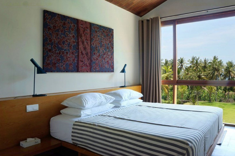 Villa Casabama Villa Casabama Sandiwara Bedroom with Garden View | Gianyar, Bali