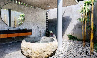 Villa Casabama Villa Casabama Sandiwara Bathtub | Gianyar, Bali