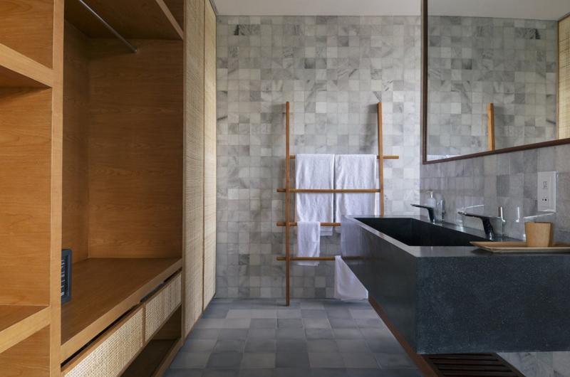 Villa Casabama Panggung Bathroom | Gianyar, Bali