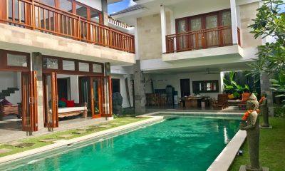 Villa Khaleesi Pool | Seminyak, Bali
