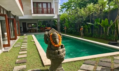 Villa Khaleesi Pool Side | Seminyak, Bali