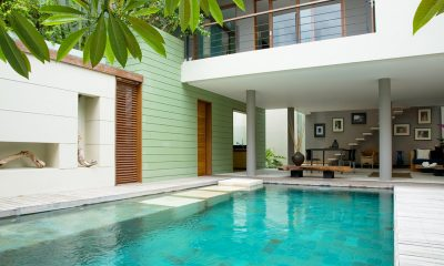 Villa Rio Swimming Pool | Seminyak, Bali